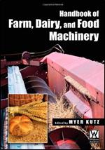 هندبوک مزرعه،لبنیات و ماشین آلات مواد غذایی