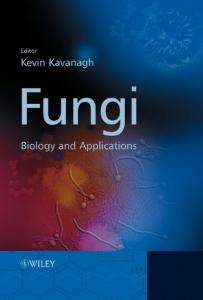 قارچ،بیولوژی و کاربردها