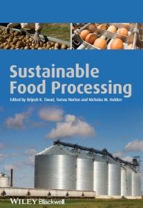 فراوری مواد غذایی پایدار
